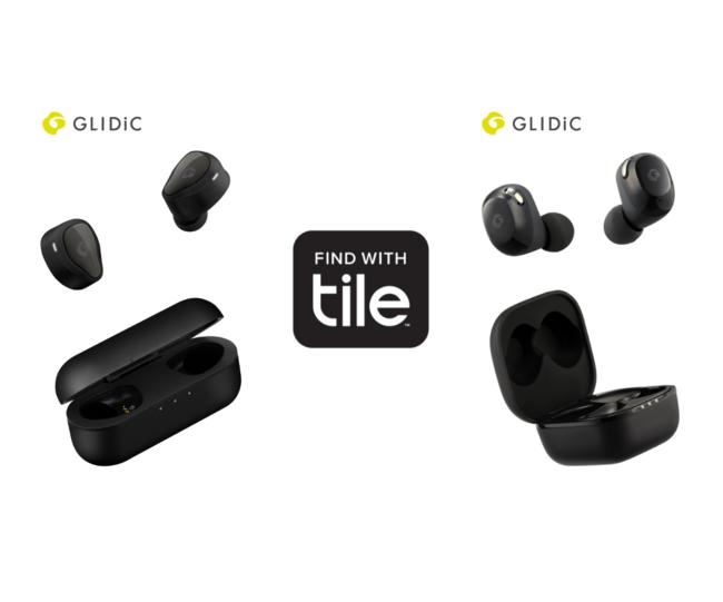 GLIDiC完全ワイヤレスイヤホン「Sound Air TW-7100」「Sound Air TW-5100」