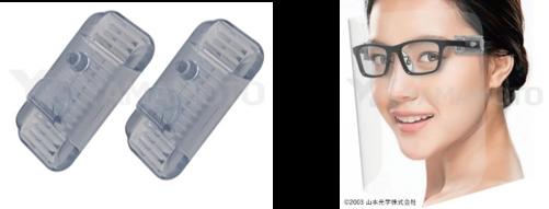 シールド フェイス 山本 光学 超軽量フェイスシールドグラス