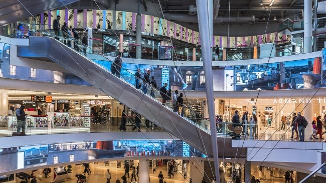 商業施設、アパレルブランドのイメージアップに一躍!高精細LEDビジョンを日本最安値にて販売開始。