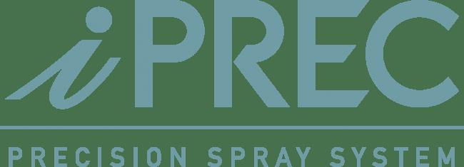 iPREC ロゴ