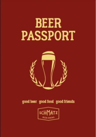 △ビアパスポート
