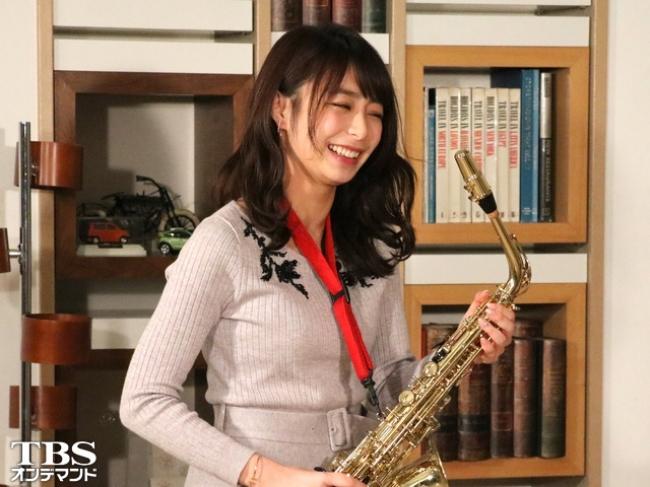 TBSアナウンサー宇垣美里さんが...