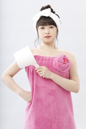 (C)片山ユキヲ・小学館「ふろがーる!」製作委員会