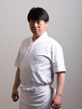 秋元健一 氏