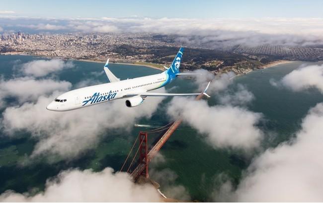 アラスカ航空がワンワールドアライアンスに3月31日から正式加盟|日本 ...