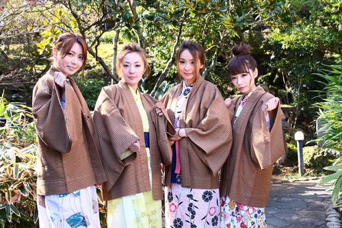 (C) 2015日本プロ麻雀連盟/関西テレビ・コクーン・日本コロムビア