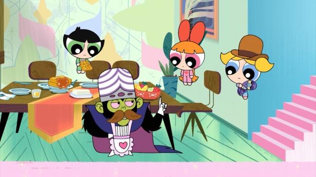 TM & (c) 2019 Cartoon Network