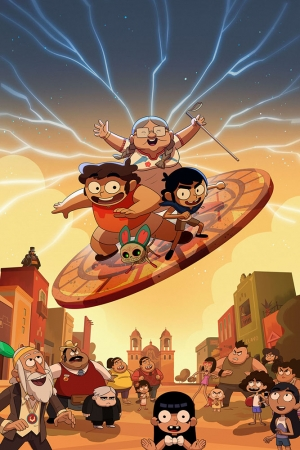TM & (c) 2020 Cartoon Network