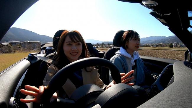 「映える!九州女子温泉旅」(旅チャンネル)