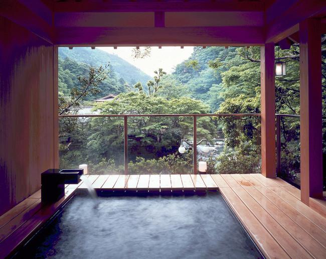 「日本伝統温泉の旅」(旅チャンネル)