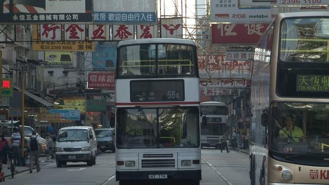 「地球バス紀行」【画像】BS-TBS