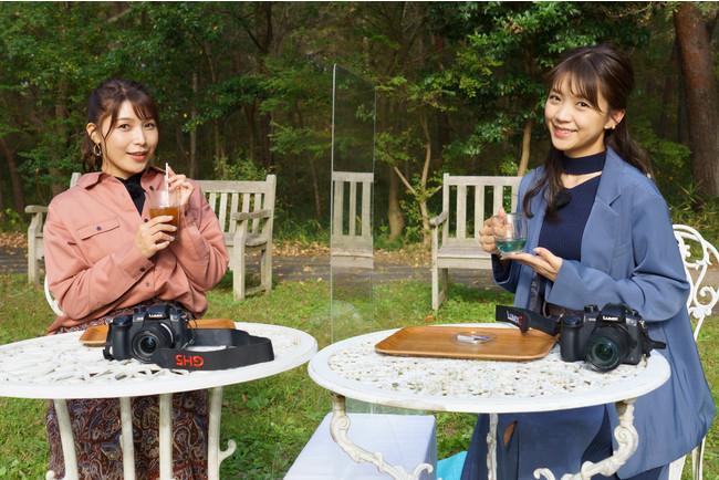「新田恵海の女子トク旅」(旅チャンネル)
