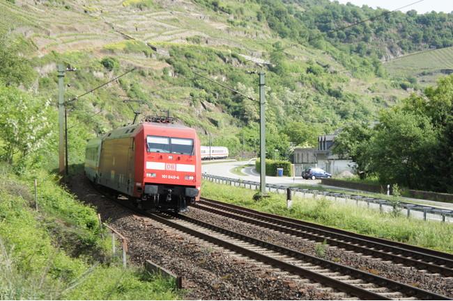 「ちょっと贅沢!欧州列車旅行」(旅チャンネル)