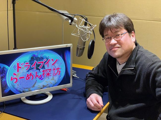「ドライブインらーめん探訪」(旅チャンネル)