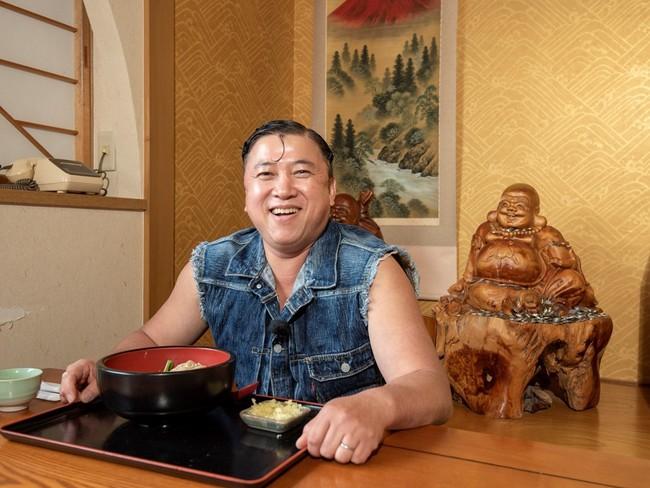 「スギちゃんのいい湯、いい旅だぜぇ」(旅チャンネル)
