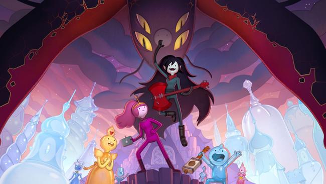 TM & (c) 2021 Cartoon Network