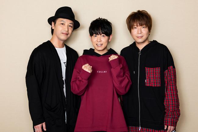 「声優聖地めぐり」TM & (c)2021 Turner Japan.