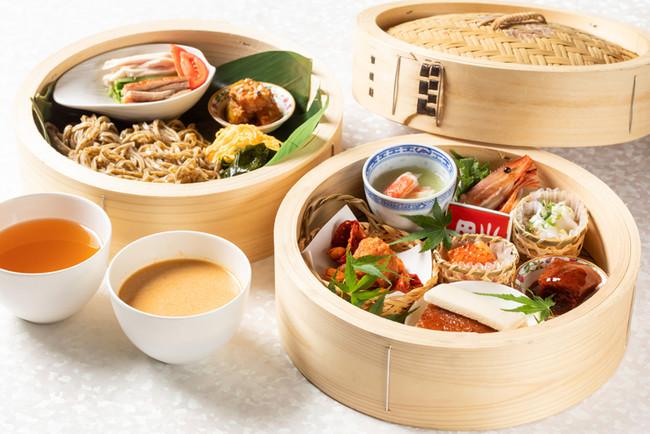 チャイナルーム 「宝龍冷麺」