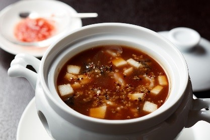 料理長特製 麻辣スープ
