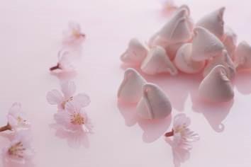 桜ギモーブ