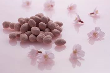桜アマンディーヌ