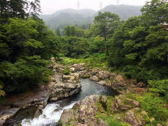 秋川(イメージ)