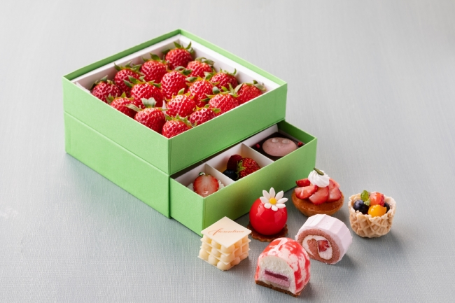 Bonne fraise ボンフレーズ
