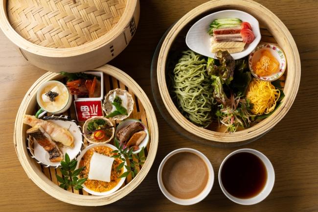 チャイナルーム「宝龍冷麺」