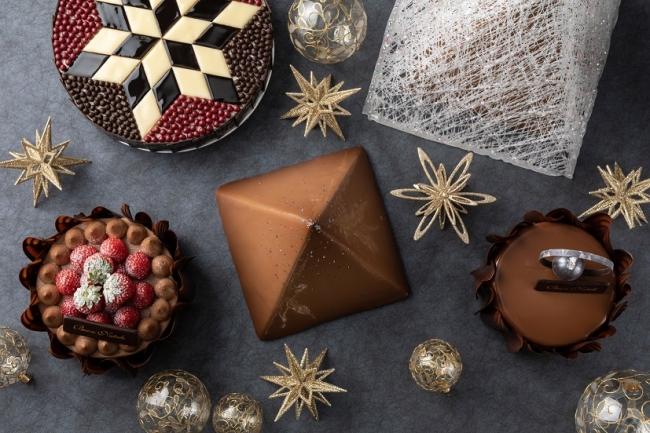 オリジナルチョコレートケーキ コレクション