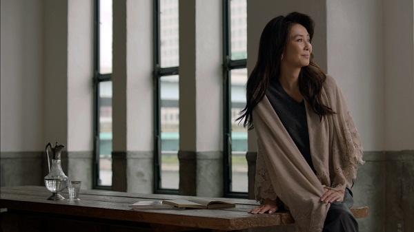 かっこいい萬田久子
