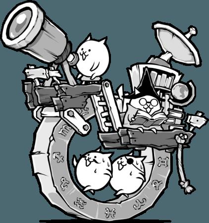 兵器 ガリレオ 観測