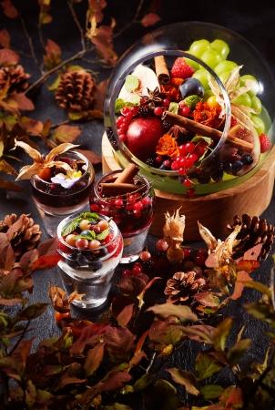 秋のベリースイーツブッフェ イメージ2