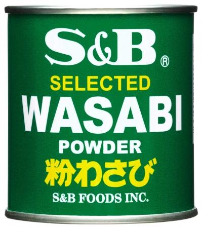 Wasabi Powder 30g
