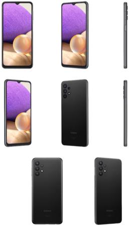 スマホデビューにも最適な5G対応お手頃スマートフォン新登場!大画面でカメラ機能も充実、大容量バッテリーの安心・快適モデル「Galaxy A32 5G」 発売決定!