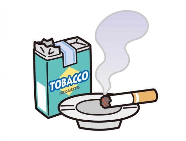 が ファミレス タバコ 吸える