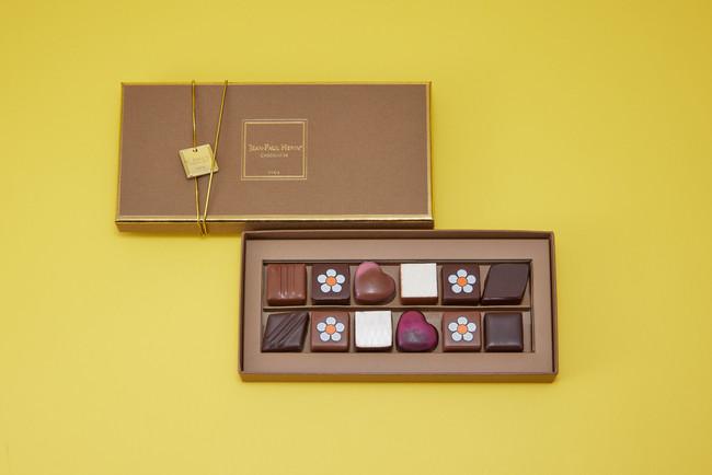 ボンボン ショコラ 12個 ポップフルール(税込5,400円)