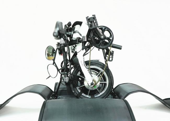 【バイクセットの時】