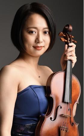 坂本瑠美(ヴァイオリン)