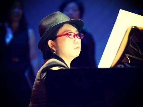 赤司美苗(ピアノ)