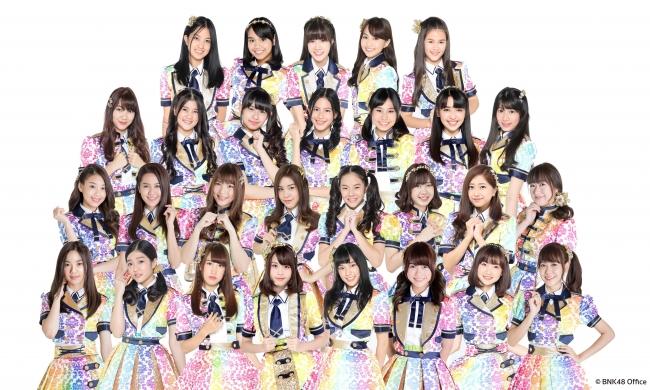 BNK48<EVENT HOST>