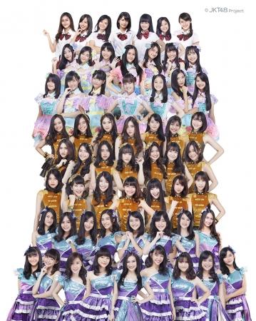 JKT48<スペシャルゲスト>