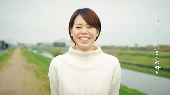 元競泳日本代表 星奈津美