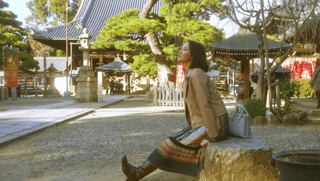森郁月が出演。みんなのいいね!を集めた藤井寺市のプロモーションビデオが完成