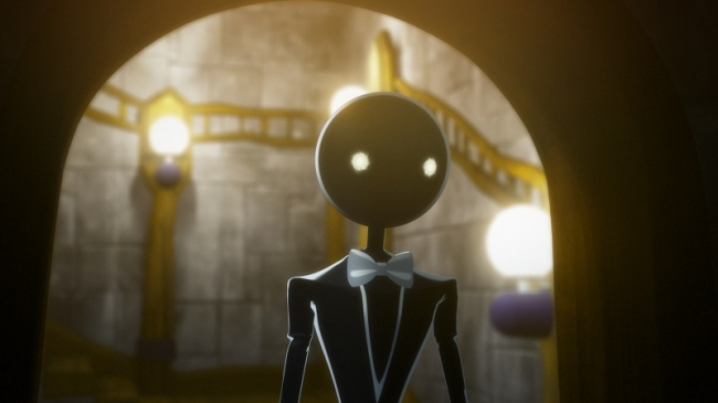 ©DEEMO THE MOVIE Production Committee
