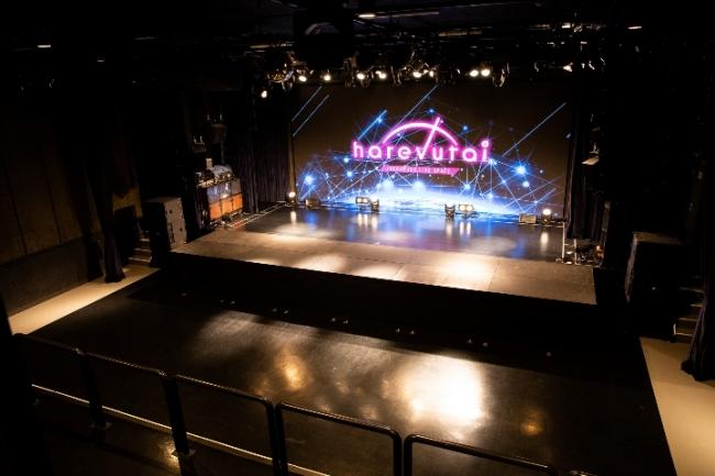 ステージ(1800ver)