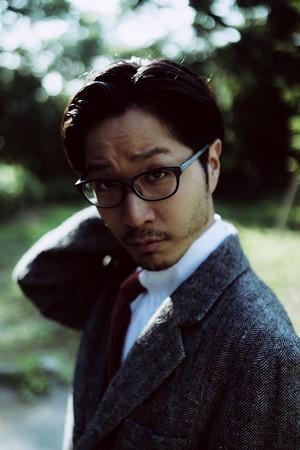 PUNPEE(「Photo by Ryo Mitamura」のクレジット表記をお願い致します)