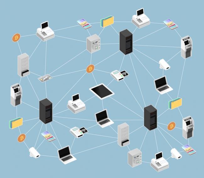 ブロックチェーンが出版ビジネスに大きく影響し始める