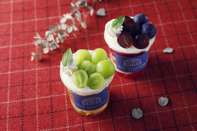 人気商品!季節のフルーツをたっぷり使ったオリジナルスイーツ「季節のスペシャルサヴァラン」