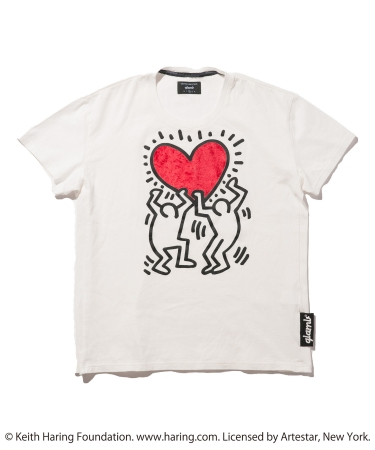 Keith Haring CS