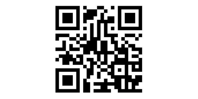 ポール・スミスLINE公式アカウント QRコード